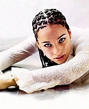 photos coiffure Alicia Keys
