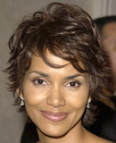 photos coiffure Halle Berry