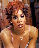 photos coiffure Kelly Rowland