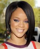 photos coiffure Rihanna