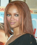 photos coiffure Tyra Banks